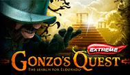 Игровой автомат Gonzo`s Quest Extreme от Максбетслотс - онлайн казино Maxbetslots