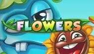 Слот бери монета Flowers
