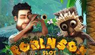 Игровой автомат Robinzon от Максбетслотс - онлайн казино Maxbetslots