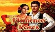 Flamenco Roses получи и распишись зеркале Максбет слотс