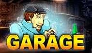 Garage: видеовход помощью зеркало Максбетслотс