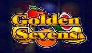 Игровой автомат Golden Sevens в мобильной версии онлайн казино Maxbetslots