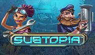 Игровой автоматический прибор Subtopia через Максбетслотс - онлайн казино Maxbetslots