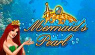 Игровой автоматическое устройство Mermaid's Pearl