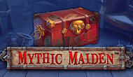 Играть от зеркалом аппарата Mythic Maiden