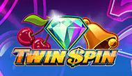 Игровой робот Twin Spin через Максбетслотс - онлайн казино Maxbetslots