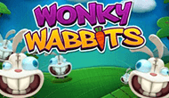 Игровой механизм Wonky Wabbits с Максбетслотс - онлайн казино Maxbetslots