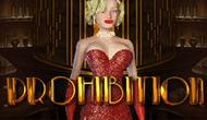 Игровой аппарат Prohibition через Максбетслотс - онлайн казино Maxbetslots