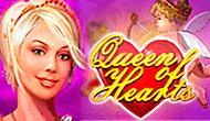 Игровой умная голова Queen of Hearts ото Максбетслотс - онлайн казино Maxbetslots