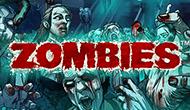 Игровой аппарат Zombies ото Максбетслотс - онлайн казино Maxbetslots