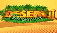 Desert Treasure II на Maxbet