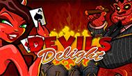 Автомат Devil's Delight возьми зеркале казино