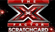 Автомат Xfactor Scratch для зеркале казино