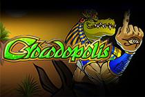 Новые игровые автоматы Крокодополис