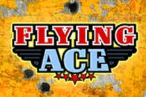Игровой аппарат Летающий Асс