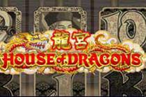 Азартный онлайн автомат Дом Драконов