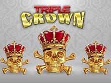 Игровой автомат Triple Crown